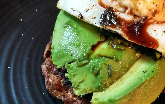 Chipotle Chorizo Burger | DoYouEvenPaleo.net