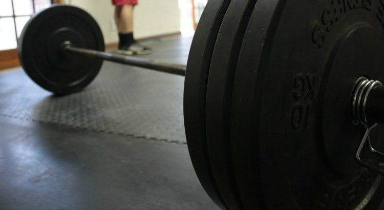 PR Attempt Motivation - CrossFit, Lifting