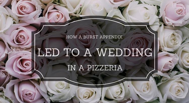 My Non-Traditional Wedding