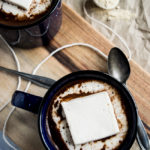 Dairy Free Maca Hot Chocolate | DoYouEvenPaleo.net