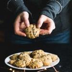 Gluten Free Maple Pecan Chocolate Chip Cookies | DoYouEvenPaleo.net