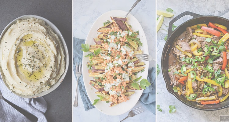 30 Whole30 Recipes to Keep You Eating Well All Month Long | DoYouEvenPaleo.net