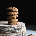 Paleo Tahini Chocolate Chip Cookies Recipe | DoYouEvenPaleo.net