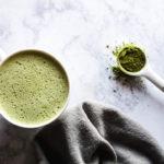 Paleo Tahini Matcha Latte Recipe | DoYouEvenPaleo.net